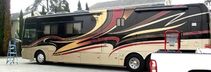 Car Wash Ventura RV Detailing - We specializes in all size vehicles including RV's and trucks.